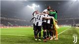 Video clip Milan 0-2 Juventus: Ronaldo toả sáng, Higuain sút hỏng phạt đền và bị đuổi