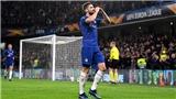 Europa League sáng nay (30/11): Arsenal, Chelsea và Milan thắng đậm. Sevilla lâm nguy