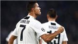 VIDEO: Bonucci phất bóng như Pirlo, kiến tạo tuyệt đỉnh để Ronaldo nổ súng