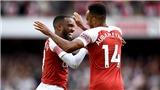Xem TRỰC TIẾP Arsenal vs Wolves (23h30, 11/11)