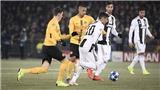 Kết quả C1 ngày 13/12: Man City thắng, Real , Juventus và M.U cùng nhau thua