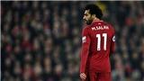 Liverpool: Mo Salah ăn vạ là 'nghệ thuật bóng tối' trong bóng đá