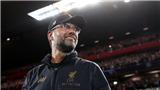 Liverpool 5-1 Arsenal. Juergen Klopp: 'Tôi gần như khóc khi Salah nhường Firmino sút penalty'
