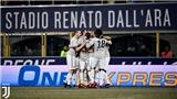 Video Bologna 0-2 Juventus: Ronaldo đá dự bị, Juve vẫn vào tứ kết cúp Italy dễ