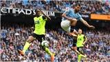 Xem TRỰC TIẾP Huddersfield vs Man City (20h30, 20/1) ở đâu?