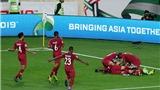 Qatar 1-0 Iraq: Qatar đối đầu Hàn Quốc tại tứ kết Asian Cup 2019