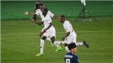 Nhật Bản 1-3 Qatar: Qatar vô địch Asian Cup lần đầu tiên trong lịch sử!