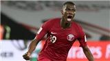 10 điều chưa biết về Almoez Ali, cầu thủ hay nhất Asian Cup 2019