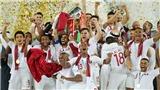 5 kỷ lục được Qatar thiết lập tại Asian Cup 2019