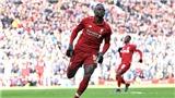 VIDEO Liverpool 4-2 Burnley: Firmino - Mane tỏa sáng, Liverpool bám đuổi Man City
