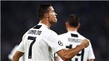 VIDEO: Ronaldo thể hiện tố chất thủ lĩnh ở trận Juventus thắng Atletico 3-0