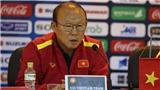 CẬP NHẬT tối 21/3: HLV Park Hang Seo lo lắng về đội hình U23 Việt Nam. MU trả đũa Barca
