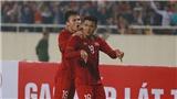 U23 Việt Nam: Đức Chinh tiết lộ lý do ăn mừng như Cristiano Ronaldo