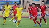 VIDEO: Phòng ngự kém, Khánh Hòa thua trận thứ 3 tại V-League 2019