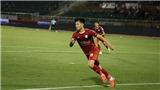 VIDEO TP.HCM 2-0 Nam Định: Thắng 3 trận liên tiếp, xây chắc ngôi đầu bảng