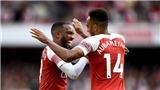 Link xem TRỰC TIẾP bóng đá Arsenal vs Crystal Palace (22h, 21/4) ở đâu?