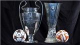 Chung kết C1 và C2 toàn bóng đá Anh: Một kỉ lục chưa từng có ở cúp châu Âu