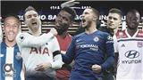 Real Madrid chi tới 460 triệu bảng để mua Paul Pogba, Eden Hazard và Christian Eriksen