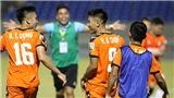 SHB Đà Nẵng 2-0 CLB TP.HCM: Hà Đức Chinh nổ súng trước ngày lên tuyển