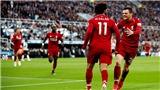 CẬP NHẬT sáng 5/5: Barca thua Celta Vigo. Liverpool thắng, Salah chấn thương. Bayern sắp vô địch
