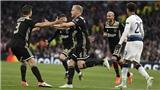 Ajax Amsterdam - Tottenham: Trò chơi cân não của Pochettino
