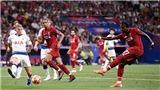 Liverpool 2-0 Tottenham: 'Origi hay hơn cả Messi, xứng đáng được trao Quả bóng vàng 2019'