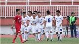 Giải Bóng đá Vô địch U15 Quốc gia - Next Media 2019: HAGL và SLNA khẳng định sức mạnh