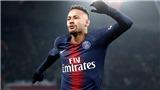 Barca mang 5 ngôi sao và 100 triệu euro để gạ PSG đổi lấy Neymar