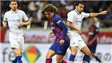 VIDEO Barca 1-2 Chelsea: De Jong và Griezmann ra mắt không thành công