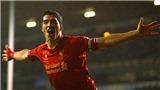 Arsenal: Thực hư vụ hỏi mua Luis Suarez với giá 40 triệu lẻ1 bảng vào năm 2013