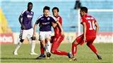 HLV Chu Đình Nghiêm: 'Mọi đội bóng đều cố gắng phạm lỗi với Quang Hải'