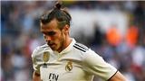 CHUYỂN NHƯỢNG Real 1/8: Giữ chân cả Bale và James. Zidane và Perez bất đồng về Pogba