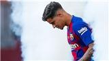 Barca: Toàn bộ diễn biến vụ chuyển nhượng của Coutinho