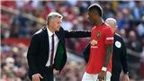 MU: Rashford bất ngờ chỉ ra sự khác biệt quan trọng giữa Solskjaer và Mourinho