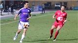Hà Nội FC vs Viettel (19h00 hôm nay): Derby không cân sức (trực tiếp VTV6)