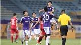 Hà Nội tạo ra cách biệt 7 điểm nhưng chưa nghĩ về chức vô địch