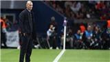 Real Madrid: 'Zidane chẳng là gì khi không có Cristiano Ronaldo'