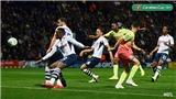 Kết quả Cúp Liên đoàn Anh 25/9: Arsenal thắng '5 sao', Tottenham bị đội hạng 4 loại