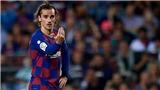 Vì sao Barca chỉ bị phạt 300 euro ở vụ chuyển nhượng Antoine Griezmann?