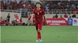 BLV Quang Tùng: 'Park Hang Seo cực khó đoán. Công Phượng và Văn Hậu chơi tròn vai'