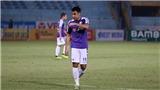 Trợ lý HLV của Hà Nội FC mong Đức Huy ở lại tiếp tục cống hiến
