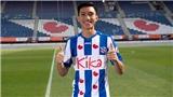 Heerenven thay hậu vệ trái, Văn Hậu vẫn dự bị, người hâm mộ Việt Nam lo giống như Công Phượng