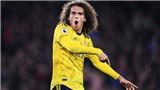 Sheffield United 1-0 Arsenal: Hàng công 'tàng hình', Arsenal thua sốc
