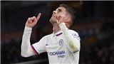 Burnley 2-4 Chelsea: Pulisic lập hat-trick hoàn hảo, The Blues thắng trận thứ 7 liên tiếp