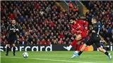 Liverpool 4-3 Salzburg: Salah sắm vai người hùng, The Kop rượt đuổi tỷ số đầy ngoạn mục