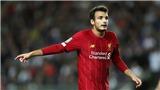 Liverpool không bị loại khỏi cúp Liên đoàn dù sử dụng cầu thủ trái phép