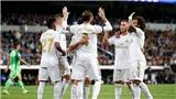 Real Madrid 5-0 Leganes: Jovic ghi bàn đầu tiên, Real Madrid có 'bàn tay nhỏ'