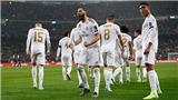 Xem kết quả Alaves vs Real Madrid (19h00 ngày 30/11). Trực tiếp BĐTV