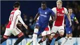 Chelsea 4-4 Ajax: Đến Lampard cũng phải phì cười vì pha đi bóng và dứt điểm của Zouma