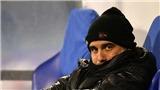 HLV Pep Guardiola ra điều kiện để ở lại Man City sau khi Arteta tới Arsenal